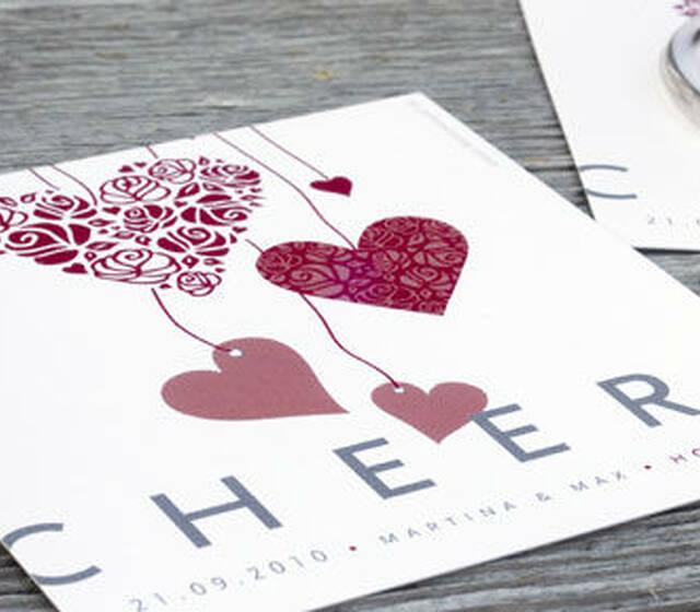 Kartenengel.de   Hochzeit