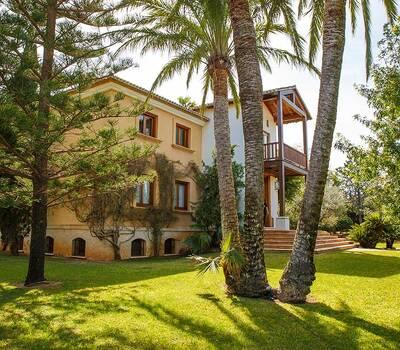 Villa El Porto