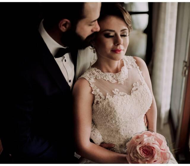 Sebastián Bravo Wedding Photography