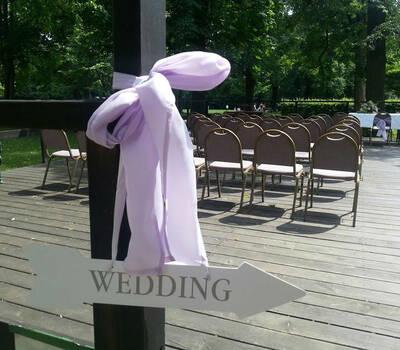 Beispiel: Hochzeitsplanung, Foto: Sag doch ja.