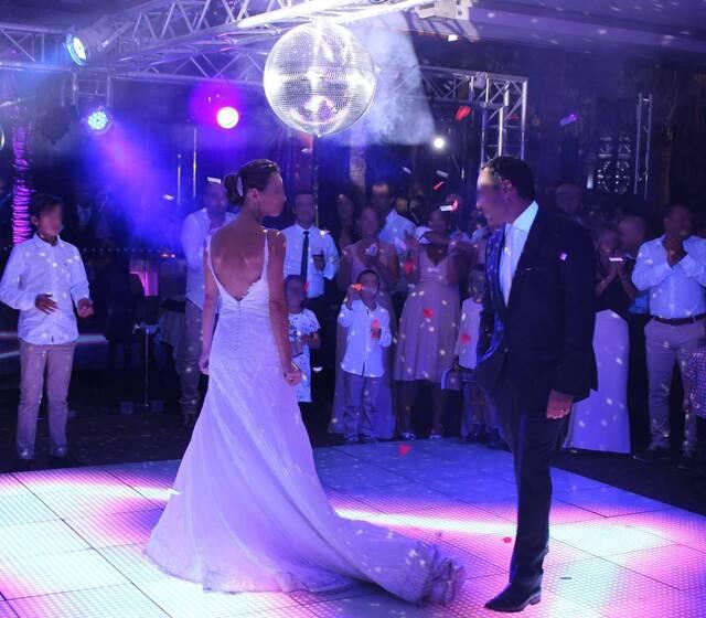 Pista Video Leds da Rituais | Rituais Video Leds Dance Floor