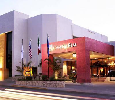 Hotel Camino Real Tampico, en Tamaulipas