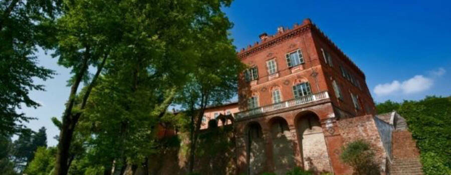 Castello di Uviglie