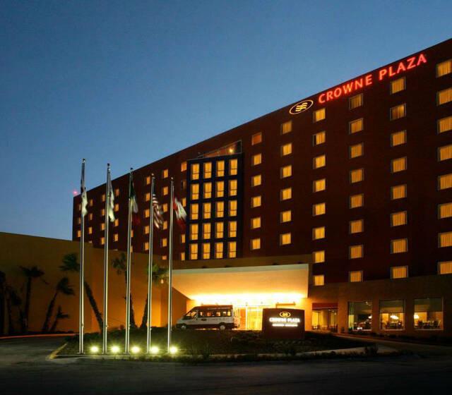 Fotos del Hotel Crowne Plaza Monterrey Aeropuerto