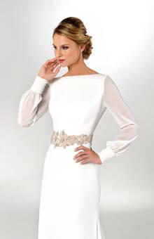 Vestidos de Novia - Coleccion 2018 - Novias del Sur