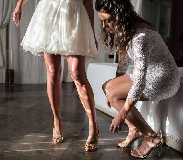 WEDDING IN SIRACUSA