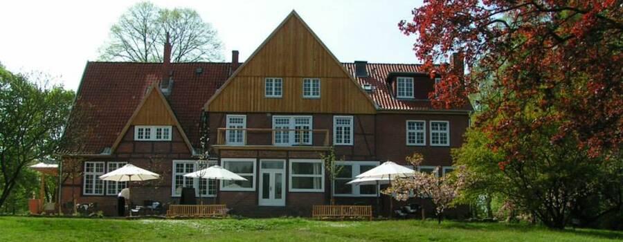 Hotel Waldhof auf Herrenland
