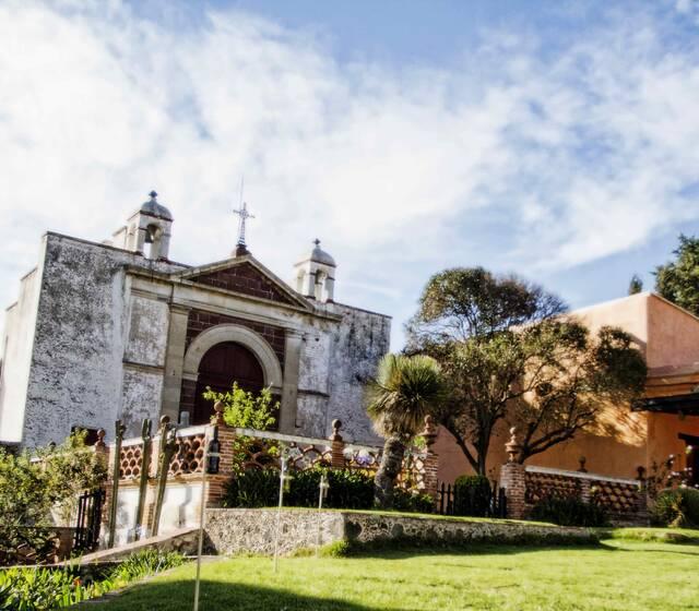 Hacienda San Antonio Tochatlaco