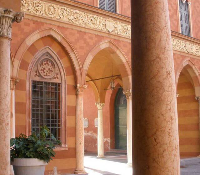 Palazzo Trecchi