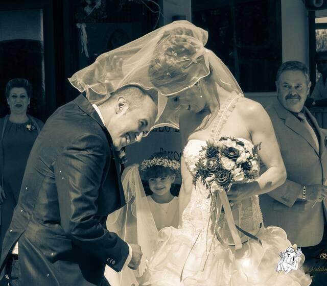 LM Wedding House