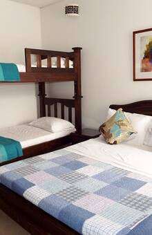 Hotel Villa Yudi Campestre