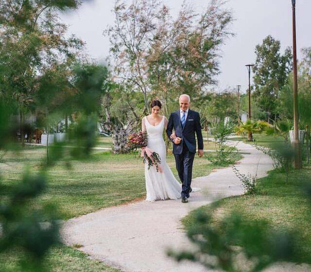 AzulCasiBlanco - Fotografía de bodas