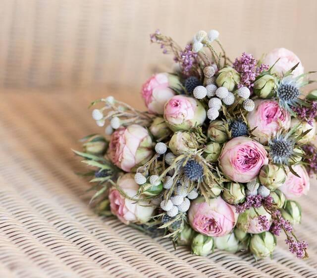 Wonder Blooms
