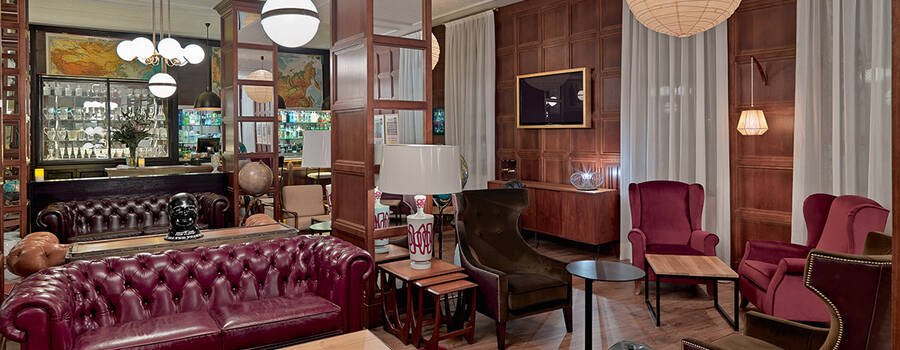 H10 Montcada Boutique Hotel