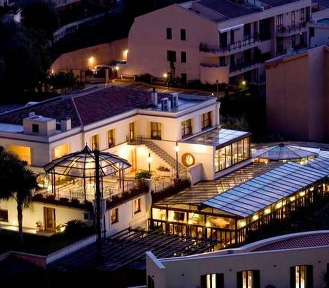 Villa dei Melograni