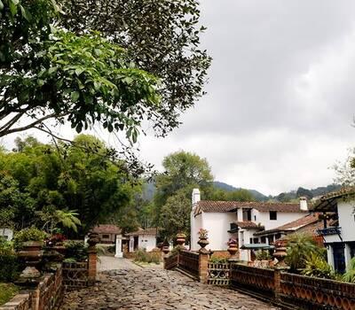 Hacienda Fizebad Club Campestre