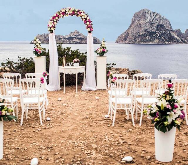 The Joy Wedding Ibiza