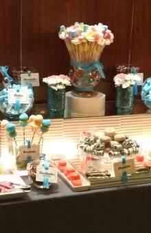 Candy Bar Premium