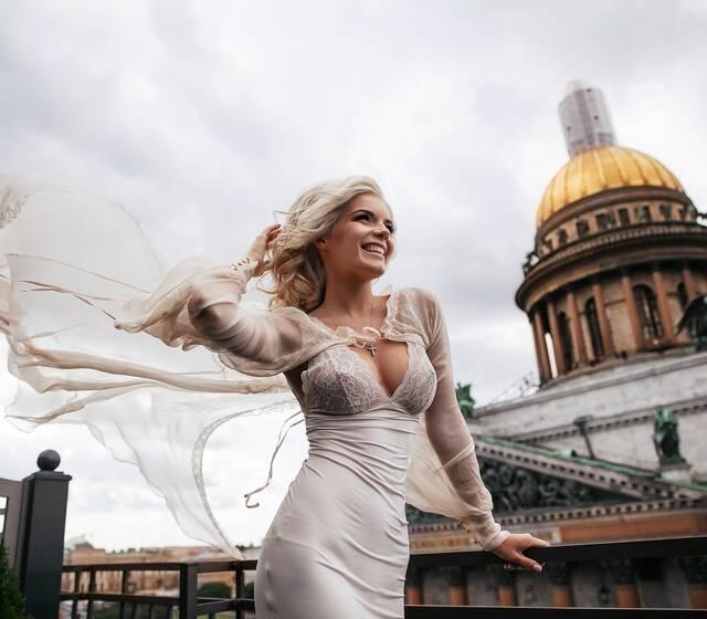 Vento d'oriente | WeddingDrone