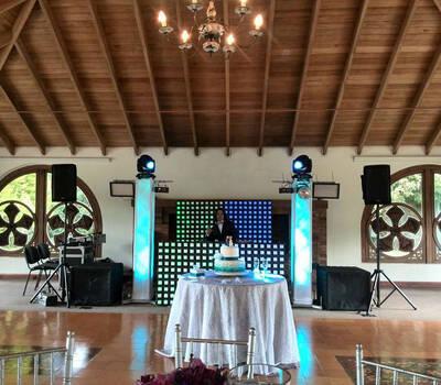 Hacienda Marquez- Valentina y Javier