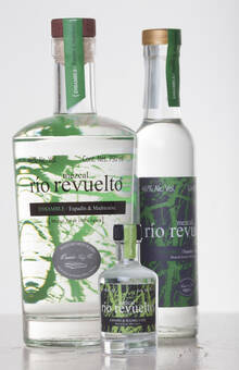 Elixir de Agave SA de CV