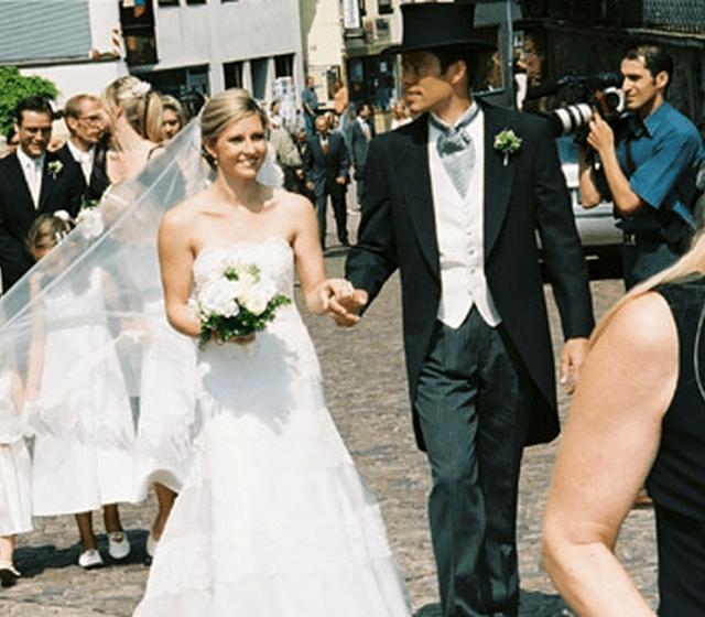 Beispiel: Organisation und Planung Ihrer Hochzeit, Foto: L'arrangement.