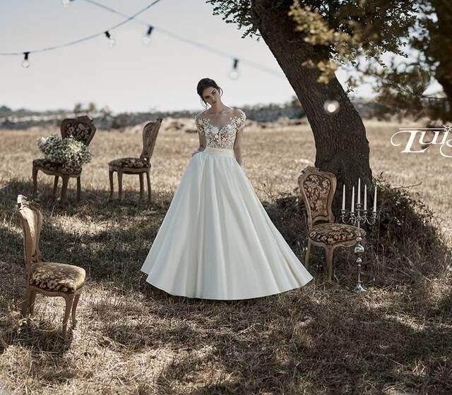 Atelier Vogue Sposa di Barbara Ermili