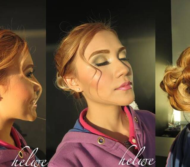 Helwe - Hair & Makeup Artists