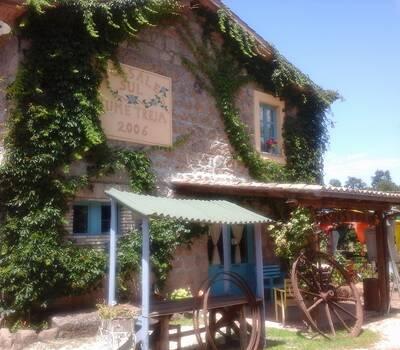 Agriturismo Il Casale sul fiume Treja