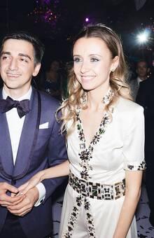 Свадьба Мурада и Натальи Османн