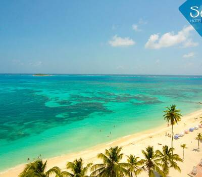 Sol Caribe San Andrés