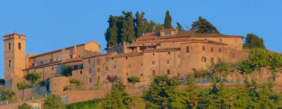 Castello di Fumone