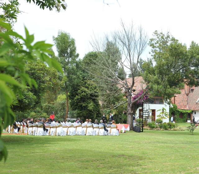 Hacienda Daiva
