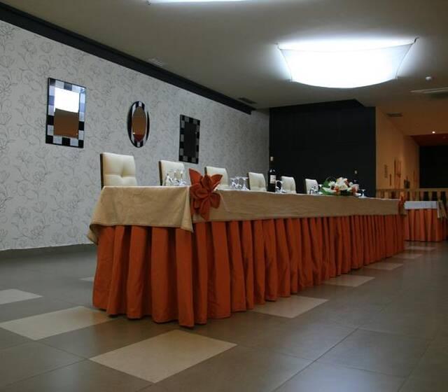 Salón de celebraciones Ottawa