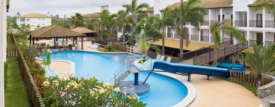 Hotel Tree Bies Resort