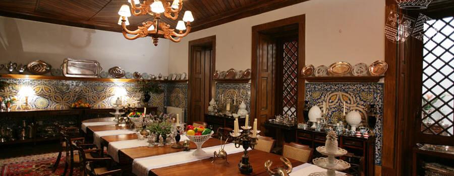 Hotel Rural dos Viscondes da Várzea