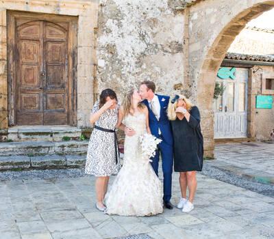Alleen maar liefde bij M&R op Sicilie