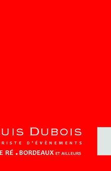 Carte de Visite ©Louis Dubois