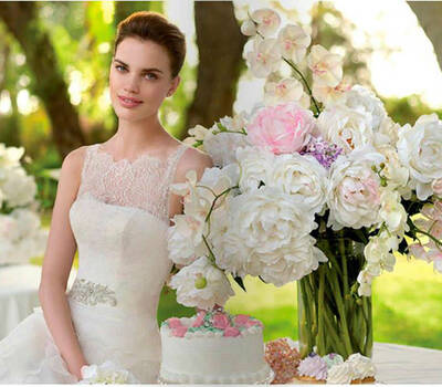 Ceremonia, tienda de novias en Distrito Federal