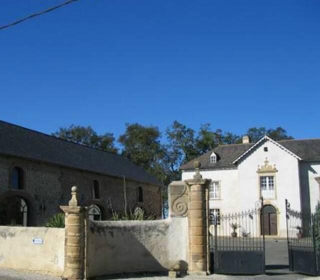 Au Château de Boast