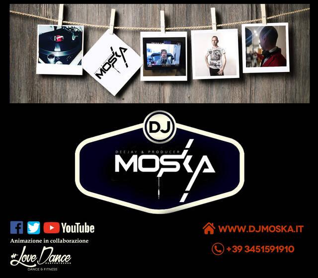 DJ MOSKA