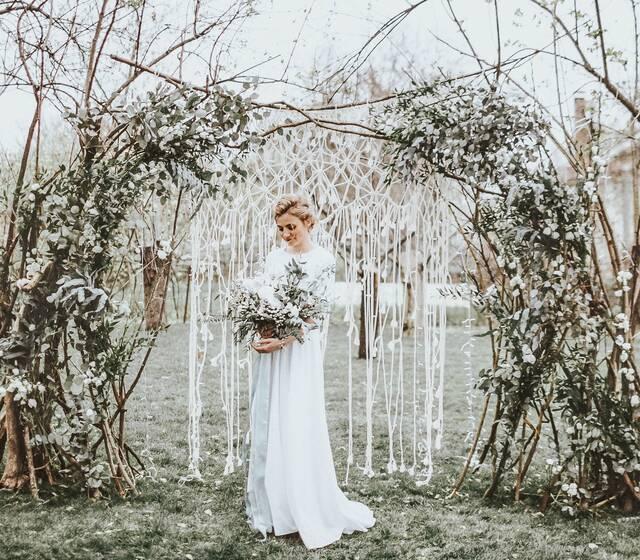 Boho Hochzeit | Braut Concierge | Weddings & Events