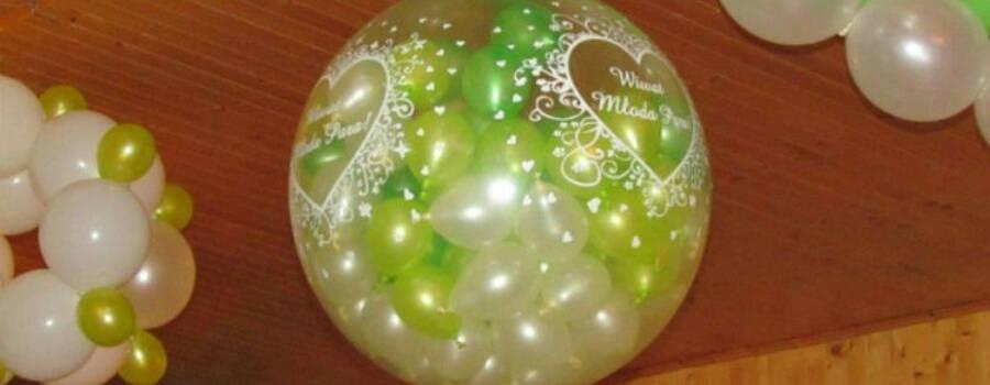 Wystrzałowy balon