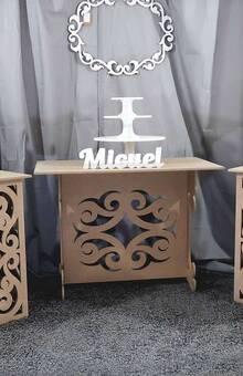 MDF Design