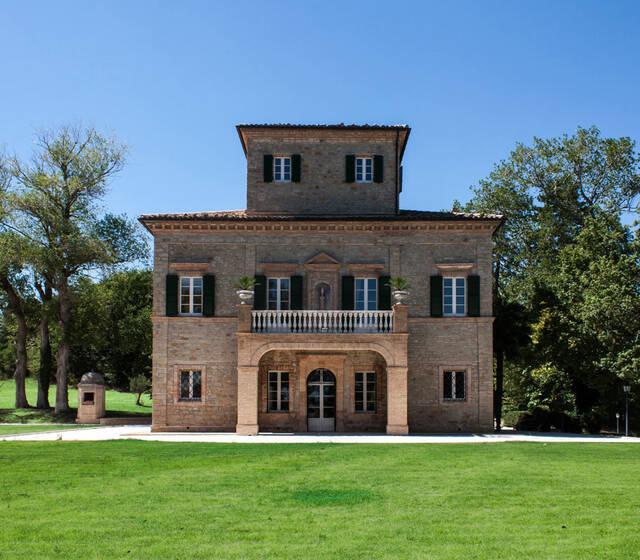 Villa Nena