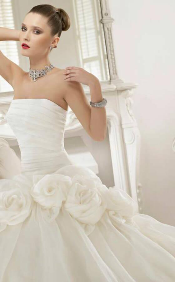 2704f541008d The Dress Alta Moda Sposa - Recensioni
