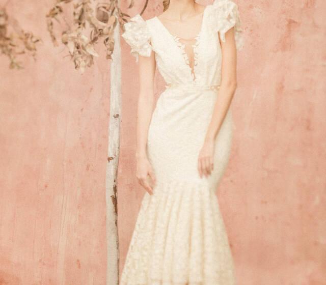 Vestidos de novia isabel londono medellin