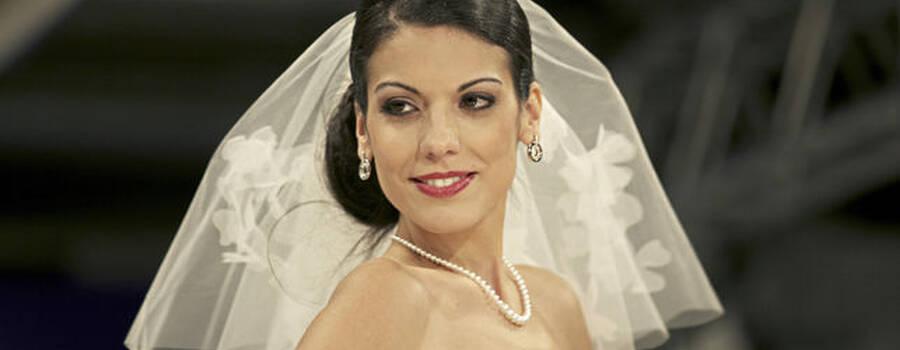 Beispiel: Verführen Sie Ihren Bräutigam mit dieser Frisur, Foto: Coiffeur Trust Inn.
