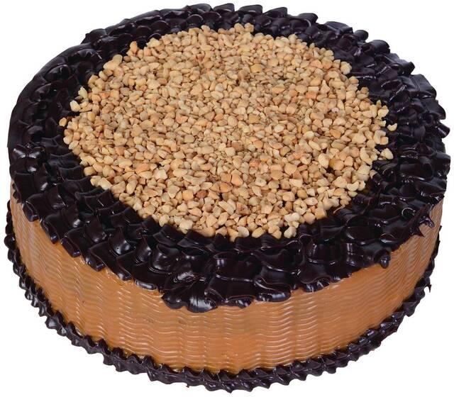 Tortas y Tortas