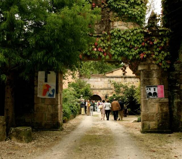 Palacio de Hualle